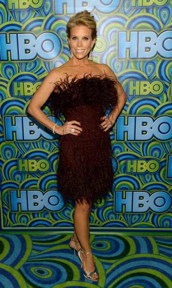 HBO「HBO's Annual Primetime Emmy Awards Post Award Reception - Arrivals」:写真・画像(16)[壁紙.com]