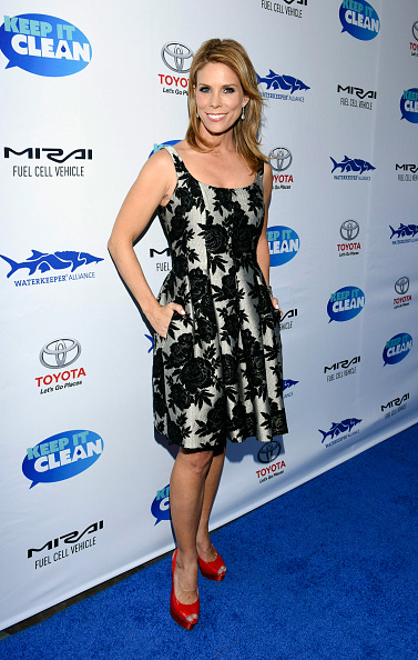 Environmental Issues「Keep It Clean To Benefit Waterkeeper Alliance Live Earth Day Comedy Benefit」:写真・画像(19)[壁紙.com]