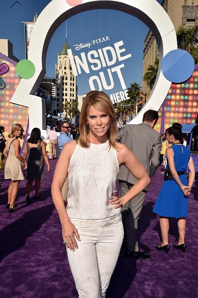 """Inside Out - 2015 Film「Premiere Of Disney-Pixar's """"Inside Out"""" - Red Carpet」:写真・画像(11)[壁紙.com]"""