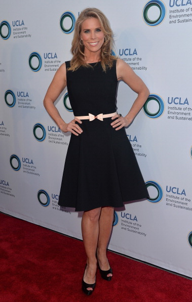 Environmental Conservation「UCLA Institute Of The Environment And Sustainability (IoES) An Evening Of Environmental Excellence - Arrivals」:写真・画像(0)[壁紙.com]