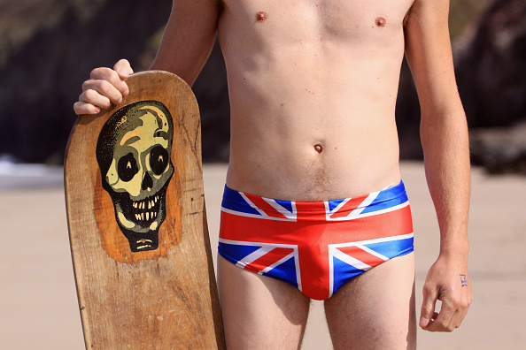 Bestof2009「World Belly Boarding Championships Takes Place In Cornwall」:写真・画像(5)[壁紙.com]