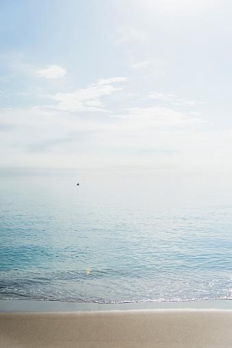 ビーチ「USA, Florida, Jupiter, View of seascape」:スマホ壁紙(8)