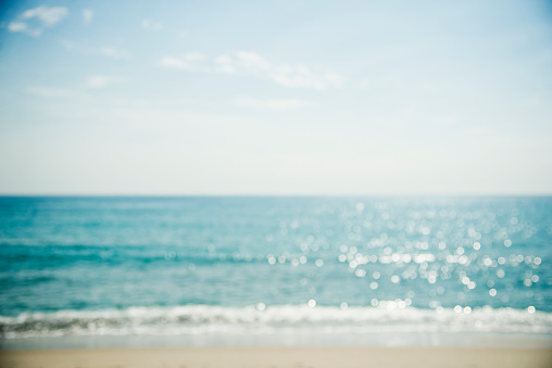 Defocused「USA, Florida, Jupiter, View of seascape」:スマホ壁紙(5)