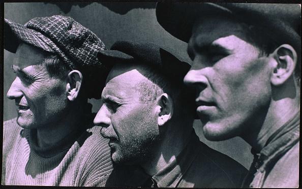 Max Penson「A Men's Portrait」:写真・画像(13)[壁紙.com]