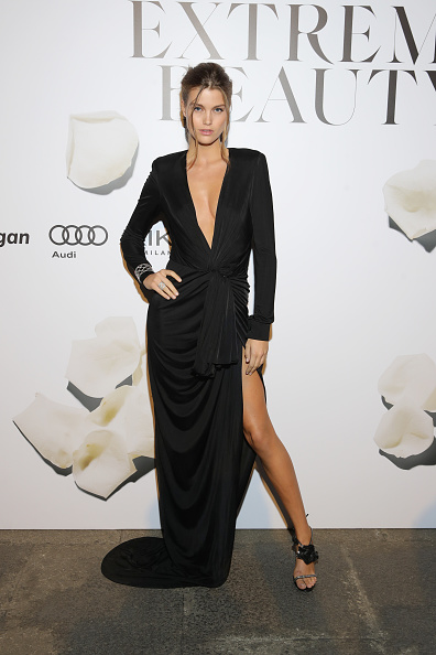 Slit - Clothing「Vogue Italia Cocktail Party - Milan Fashion Week Spring/Summer 2020」:写真・画像(11)[壁紙.com]