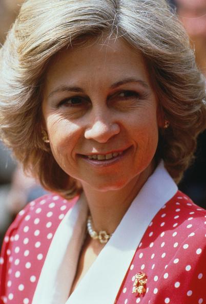 Queen Sofia of Spain「Queen Sofia」:写真・画像(4)[壁紙.com]