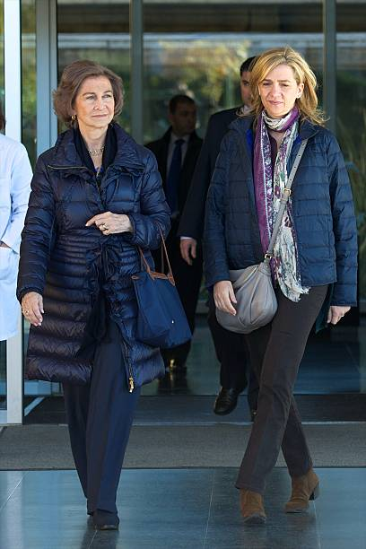 King Juan Carlos Of Spain Undergoes Surgery:ニュース(壁紙.com)