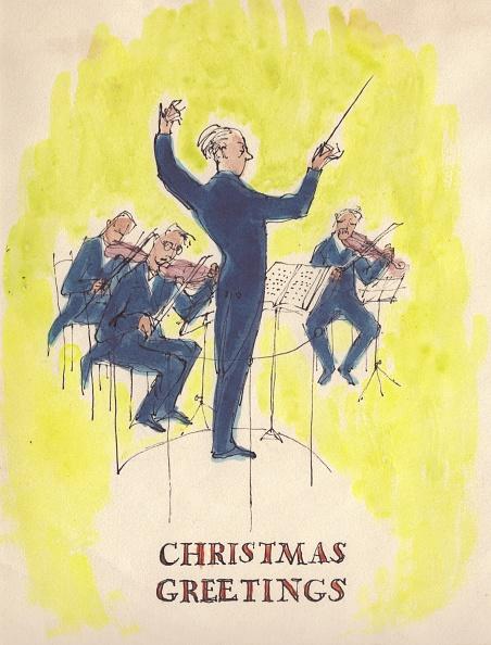 Conductor's Baton「Conductor And Orchestra」:写真・画像(10)[壁紙.com]