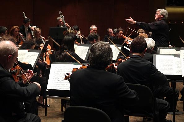 Musical Conductor「Pinchas Zukerman」:写真・画像(9)[壁紙.com]