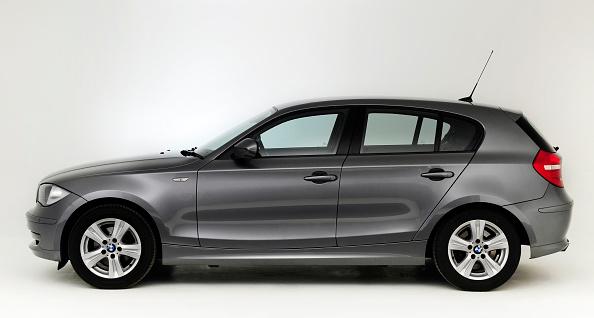 Viewpoint「2011 BMW 118d」:写真・画像(10)[壁紙.com]
