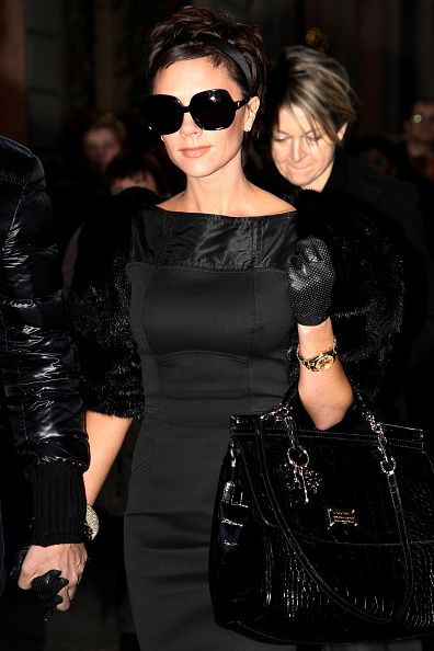 Watch - Timepiece「Victoria Beckham Sightings In Milan」:写真・画像(5)[壁紙.com]