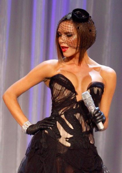 Fascinator「2007 Victoria's Secret Fashion Show」:写真・画像(3)[壁紙.com]