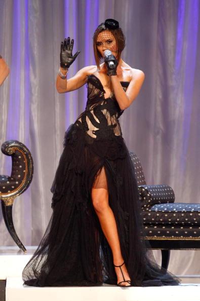 High Heels「2007 Victoria's Secret Fashion Show」:写真・画像(18)[壁紙.com]