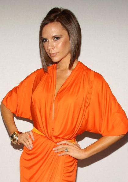 "Orange Color「""Project Runway"" Season 4 - Front Row - Fall 08 MBFW」:写真・画像(11)[壁紙.com]"