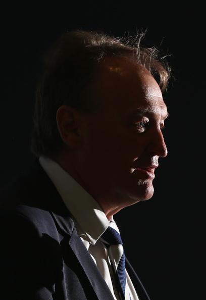 Brian Cook「Labor Party Announce Kardinia Park Upgrade」:写真・画像(0)[壁紙.com]