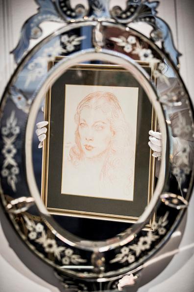 アート「Sotheby's Vivien Leigh Exhibition Preview」:写真・画像(18)[壁紙.com]