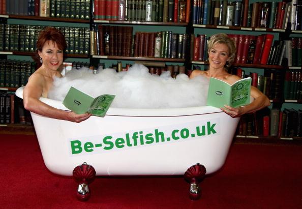 Bestof2009「First Waterproof Novel - 'All Steamed Up' - Photocall」:写真・画像(19)[壁紙.com]