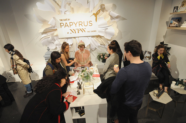 Haiku「Seen Around - February 2018 - New York Fashion Week: The Shows - Day 4」:写真・画像(4)[壁紙.com]