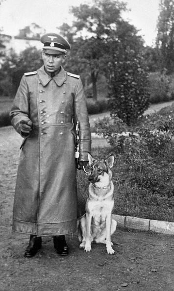 Third Reich「SS Obersturmführer In Occupied Poland」:写真・画像(15)[壁紙.com]