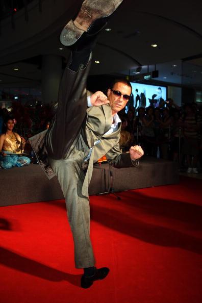 Bestof「Bangkok International Film Festival 2008 - Day 4」:写真・画像(15)[壁紙.com]