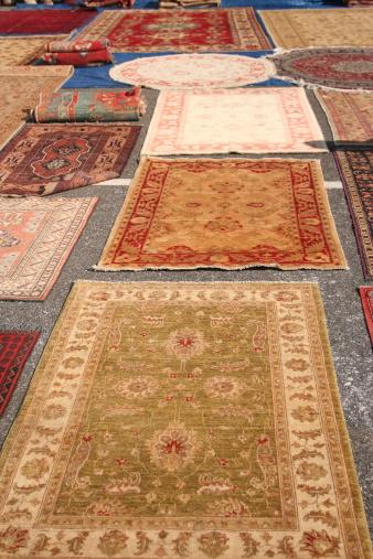 Iranian Culture「Persian Rugs」:スマホ壁紙(1)
