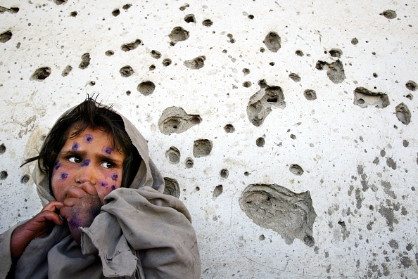 Kabul「Hearing Impaired Foundation of Afghanistan School」:写真・画像(8)[壁紙.com]