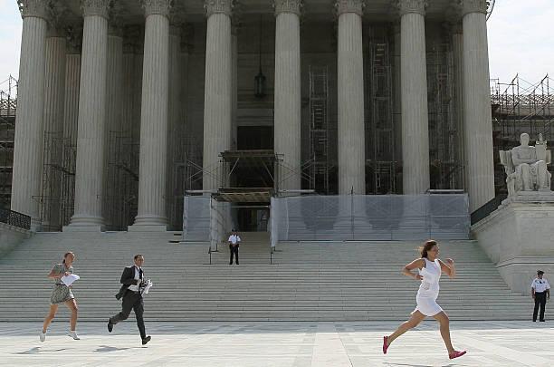 Supreme Court Upholds Obama's Affordable Care Act:ニュース(壁紙.com)