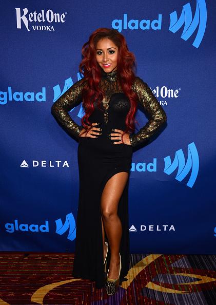Larry Busacca「Red Carpet - 24th Annual GLAAD Media Awards」:写真・画像(18)[壁紙.com]