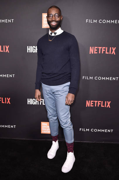 "Netflix ""High Flying Bird"" - Film Comment Select Special Screening:ニュース(壁紙.com)"