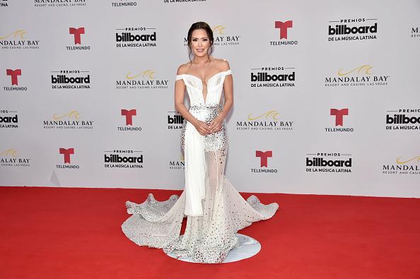 Latin Music「2019 Billboard Latin Music Awards - Arrivals」:写真・画像(14)[壁紙.com]