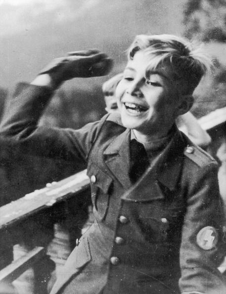 Third Reich「Martin Bormann Jnr」:写真・画像(13)[壁紙.com]