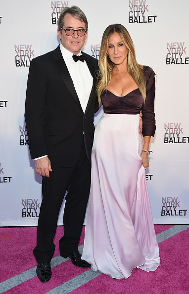 Matthew Broderick「New York City Ballet 2016 Fall Gala」:写真・画像(18)[壁紙.com]