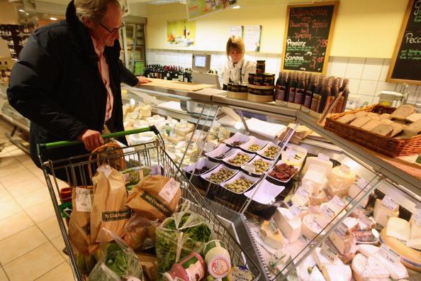 チーズ「Organic Farms Likely To Benefit From Dioxin Scandal」:写真・画像(10)[壁紙.com]