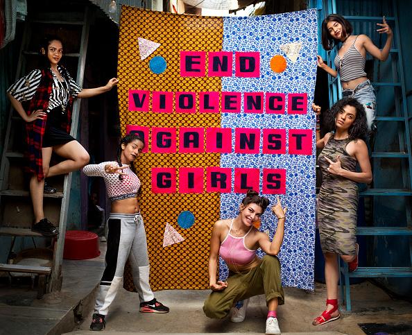 Spice「Global Girls - Mumbai, India」:写真・画像(12)[壁紙.com]