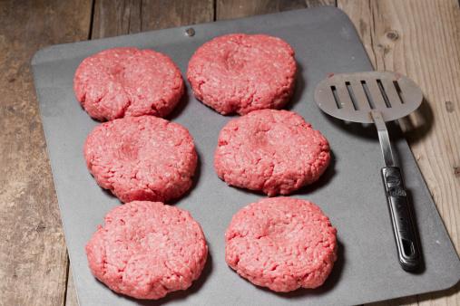 Picnic Table「Raw Hamburgers」:スマホ壁紙(15)