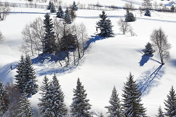 Alpe d'Huez, ski resort:スマホ壁紙(壁紙.com)