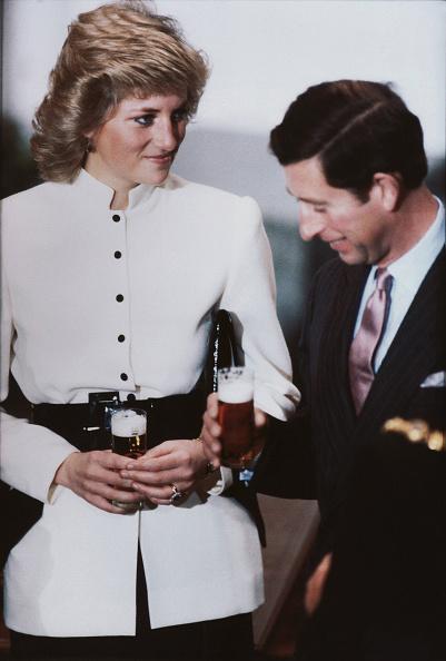 Archival「Lady Diana & Prinz Charles」:写真・画像(10)[壁紙.com]