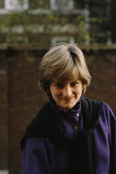 Young Adult「Lady Diana Spencer」:写真・画像(3)[壁紙.com]