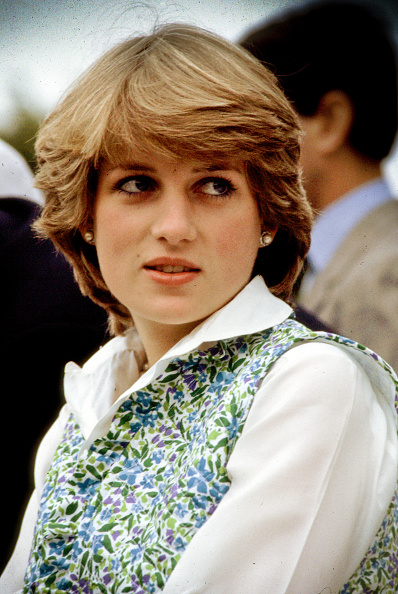 1980-1989「Diana, Princess of Wales」:写真・画像(1)[壁紙.com]