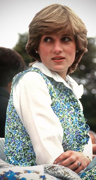 男性用ベスト「Diana, Princess of Wales」:写真・画像(17)[壁紙.com]