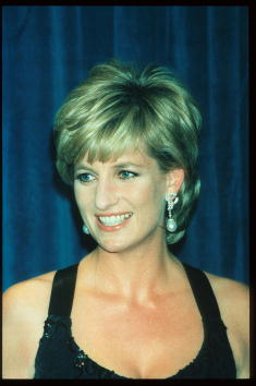 Princess Diana「Lady Diana Honored In New York」:写真・画像(9)[壁紙.com]