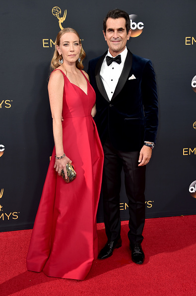 Wristwatch「68th Annual Primetime Emmy Awards - Arrivals」:写真・画像(4)[壁紙.com]