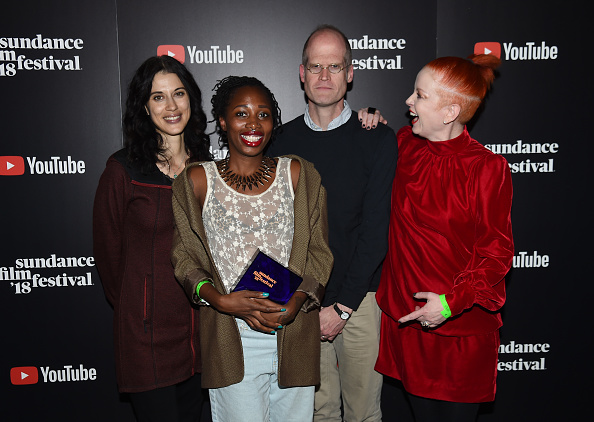 Chris Ware「2018 Sundance Film Festival -  Shorts Program Awards And Party Presented By YouTube」:写真・画像(11)[壁紙.com]
