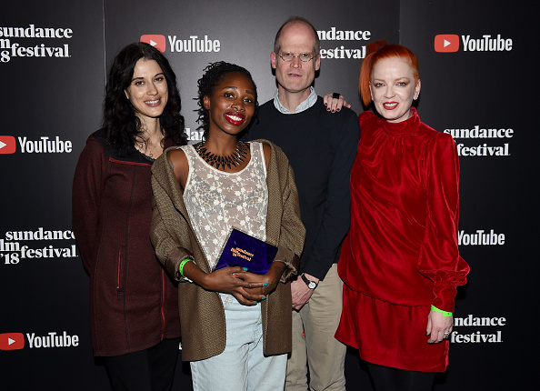 Chris Ware「2018 Sundance Film Festival -  Shorts Program Awards And Party Presented By YouTube」:写真・画像(9)[壁紙.com]