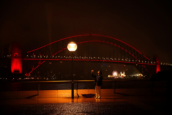 Cameron Spencer「2019 Lunar New Year Festival Celebrations Begin In Sydney」:写真・画像(2)[壁紙.com]
