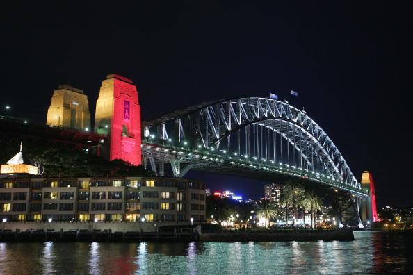 Support「2010 Global Illumination Event」:写真・画像(9)[壁紙.com]