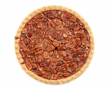 Pecan「Food Pie」:スマホ壁紙(1)
