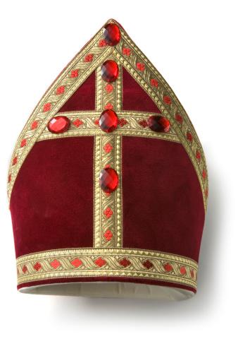 Netherlands「Hats: Miter of Sinterklaas」:スマホ壁紙(7)