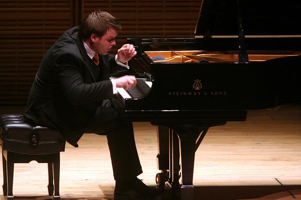 Pianist「Hinrich Alpers」:写真・画像(16)[壁紙.com]