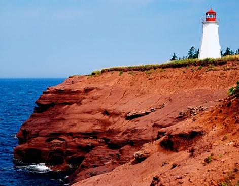 「プリンスエドワード島 Red Sands of Prince Edward Island」の画像検索結果